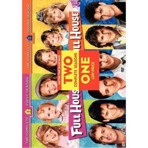 Full House:Complete Seasons 1-2 (DVD)