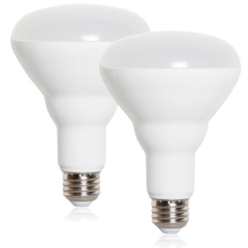 Goodlite LED 13 Watt (75 Watt Equivalent) 1000 Lumen BR30 Recessed Dimmable Light Bulb Flood Light (Pack of 10)