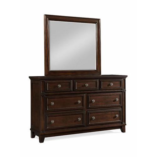 Willow Storage 7-Drawer Dresser