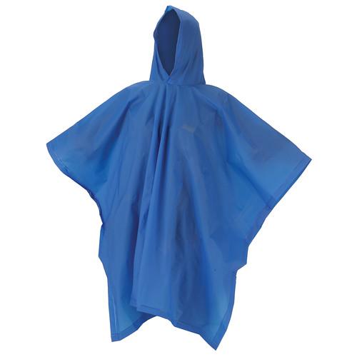 Coleman Adult EVA Poncho - Blue
