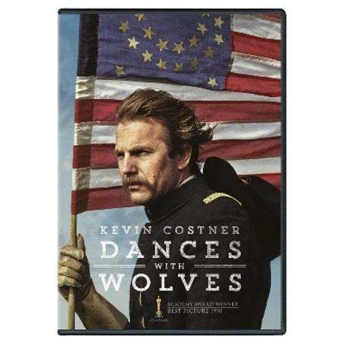 Dances With Wolves (20th Anniversary) (Extended Cut) (dvd_video)