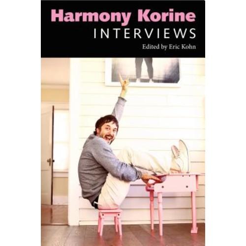 Harmony Korine: Interviews