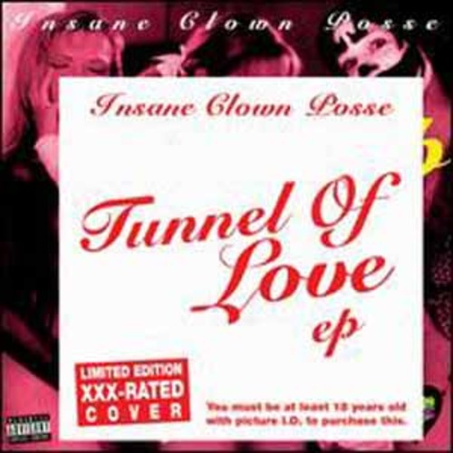 Tunnel Of Love Xxx-Versi Insane Clown Posse