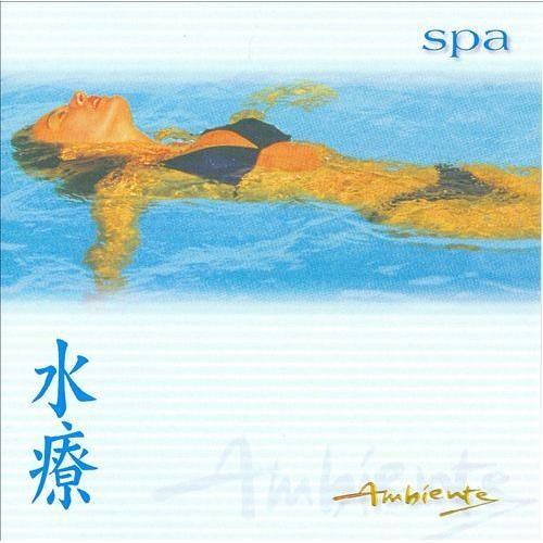 Spa [CD]