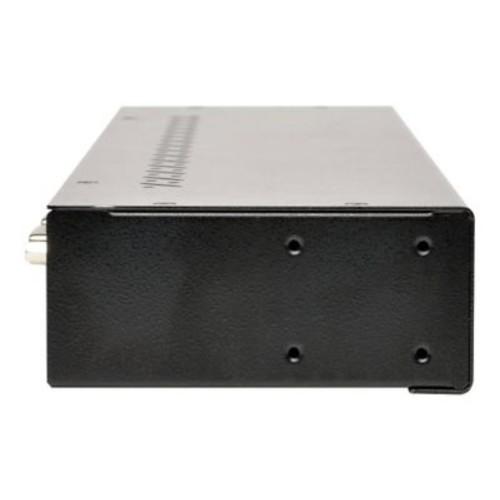 Tripp Lite B043 8-Port DVI/USB KVM Switch with Audio