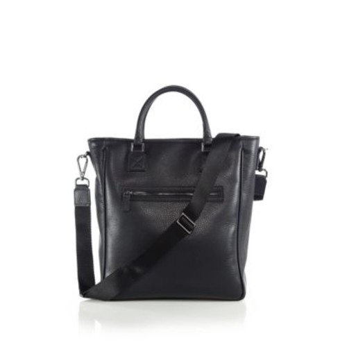 COLLECTION Leather Tote