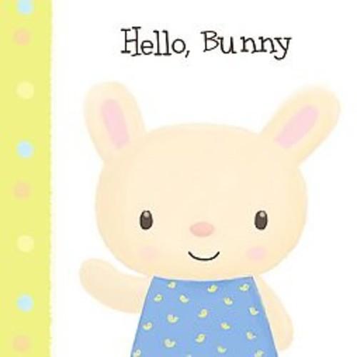 Hello, Bunny (Hardcover) (Francesca Ferri)