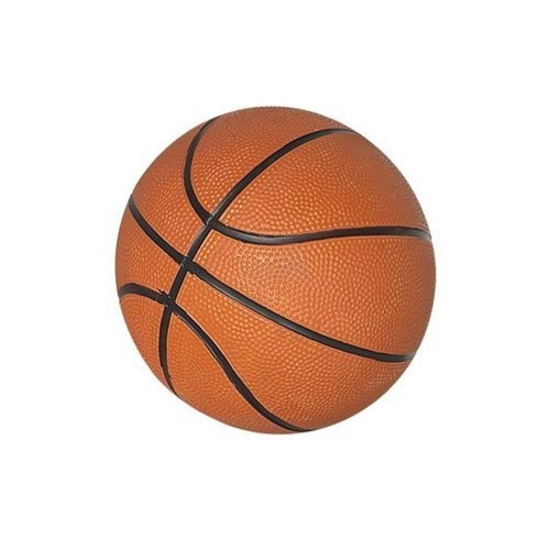 Hathaway 7 in. Mini Basketball [Orange]