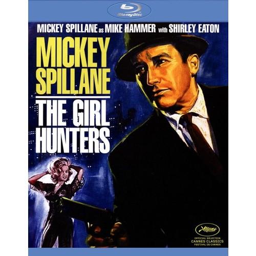 The Girl Hunters [Blu-ray] [1963]