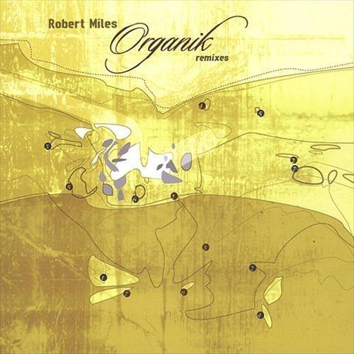 Organik Remixes