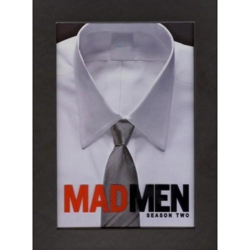 Mad Men: Season Two [4 Discs]