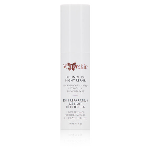 Retinol 1% Night Repair (1 fl oz.)