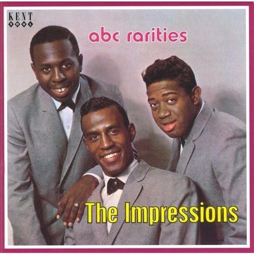 ABC Rarities