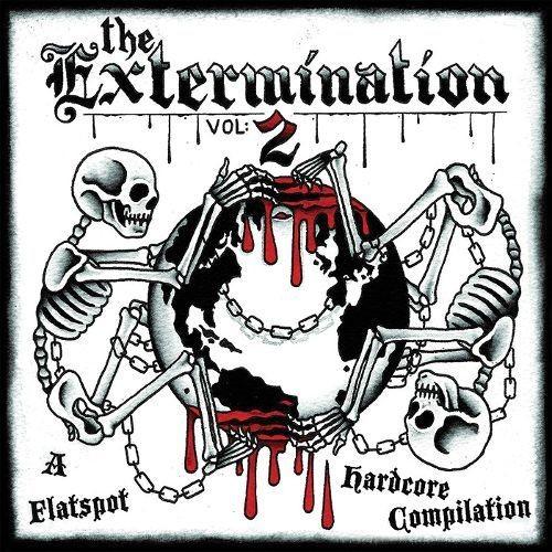 Extermination 2 [LP] - VINYL