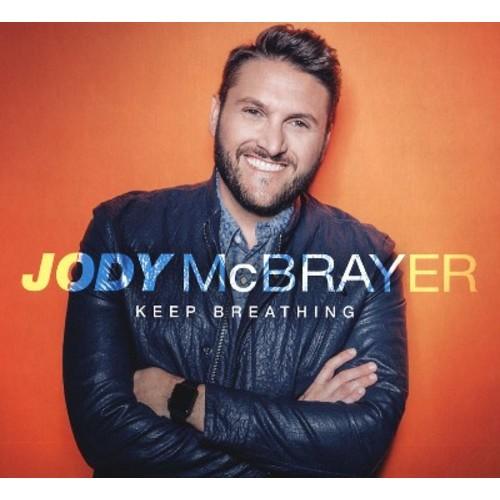 Jody Mcbrayer - Keep Breathing