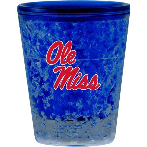 NCAA Freezer Cup - Mississippi Rebels