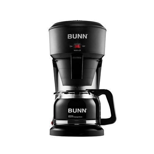 BUNN Speed Brew 10-Cup Home Coffee Brewer [Brewer]