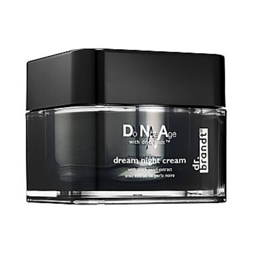 Dr. Brandt Skincare Do Not Age with Dr. Brandt Dream Night Cream