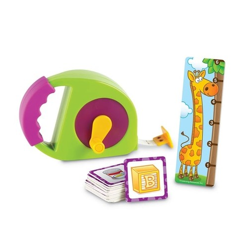 Learning Resources Learning & Educational Toys Measurement Activity Set