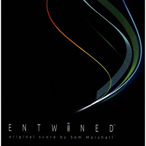Entwined [Original Video Game Soundtrack] [CD]