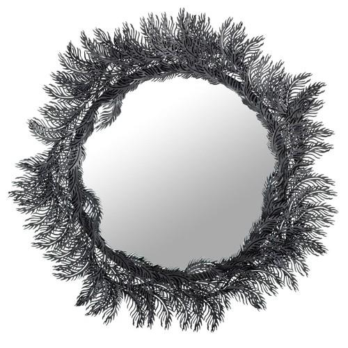 Adirondack Spruce Wall Mirror design by Selamat