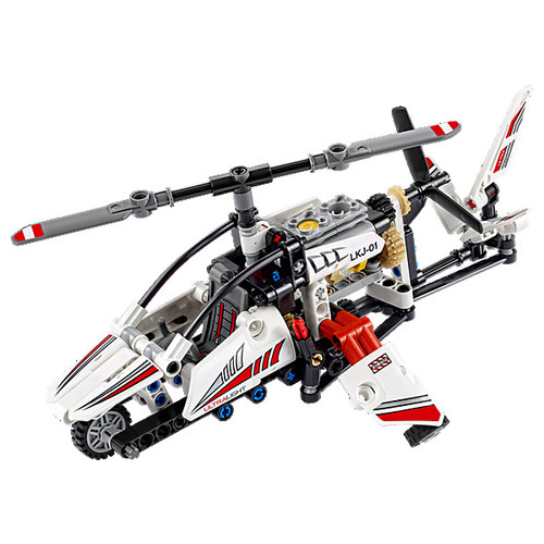 Lego Technic 42057