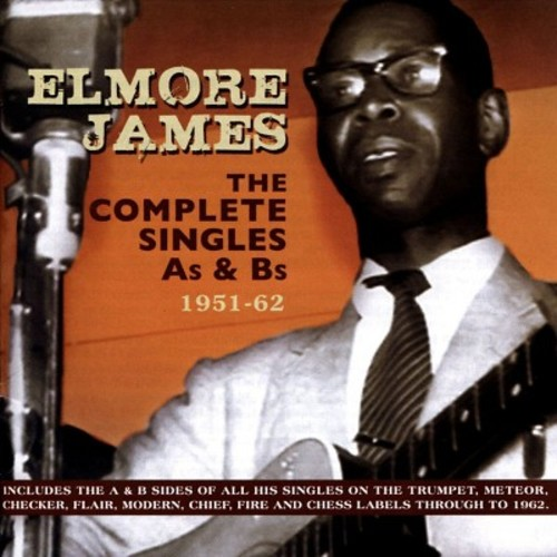 The Complete Singles As & Bs: 1951-62 [CD]