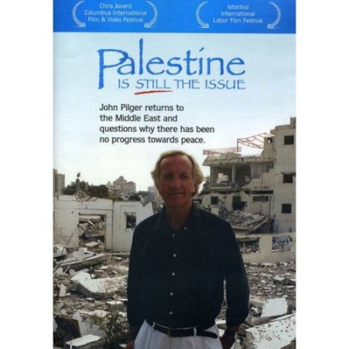 Palestine Is Still the Issue [DVD] [English] [2002]