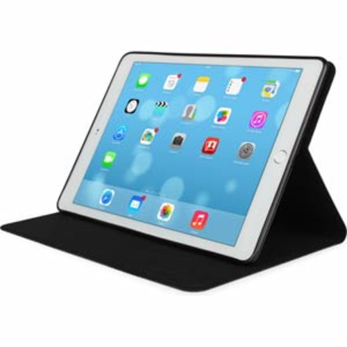 Tucano Folio Case for iPad Air 2 Angolo - Black