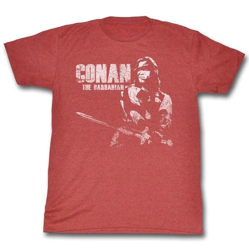 American Classics Conan Conan White T Shirt