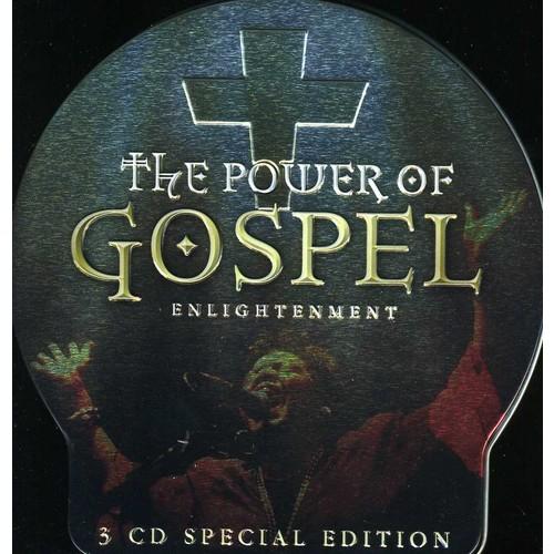 Various - The Power Of Gospel