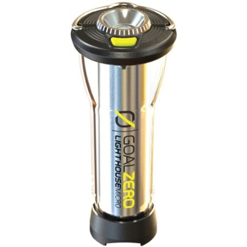 Lighthouse Micro Flash Electric Lantern