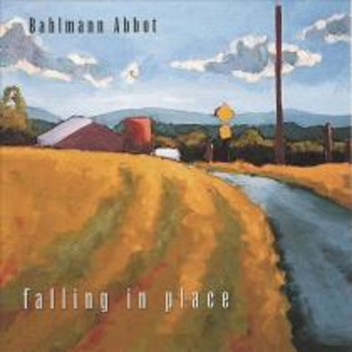 Falling in Place [CD]