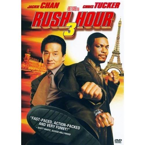 Rush Hour 3 (dvd_video)