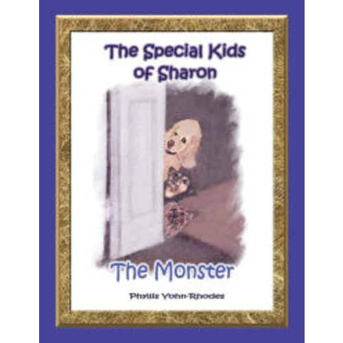 The Special Kids Of Sharon - The Monster