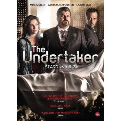 Undertaker: Seasons 1 & 2 (DVD)
