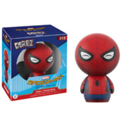 Dorbz: Spider-Man Homecoming - Spider-Man