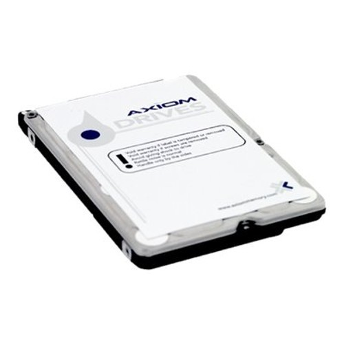 Axiom Memory Enterprise Bare Drive - Hard drive - 300 GB - internal - 2.5
