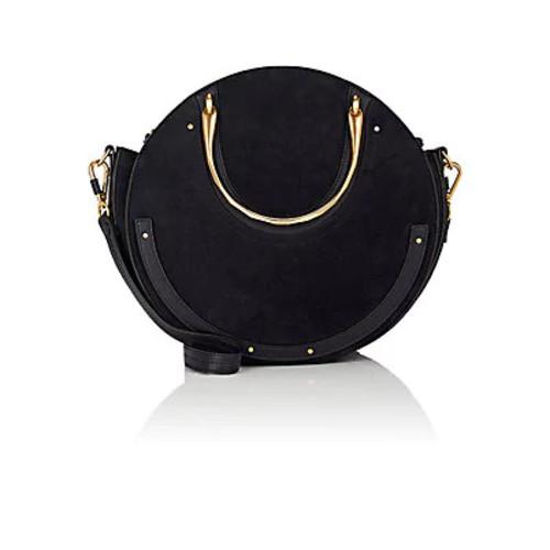 Chlo Pixie Medium Crossbody Bag