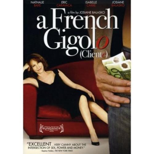 A French Gigolo [DVD] [2008]
