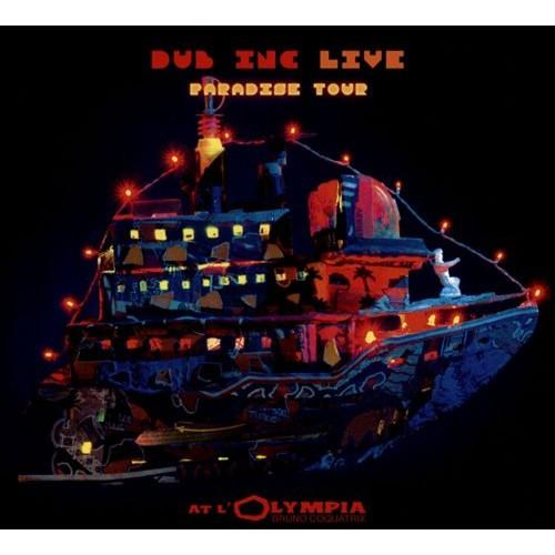 Live  L' Olympia [CD & DVD]