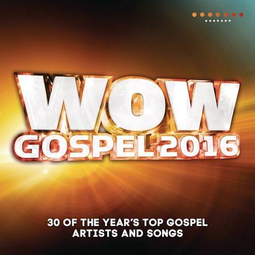 Wow Gospel 2016 [CD]