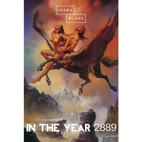 In the Year 2889 / They Came From Beyond Space DVD