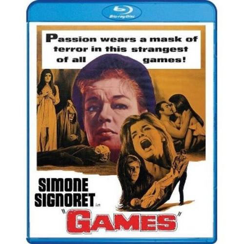 Games (Blu-ray)
