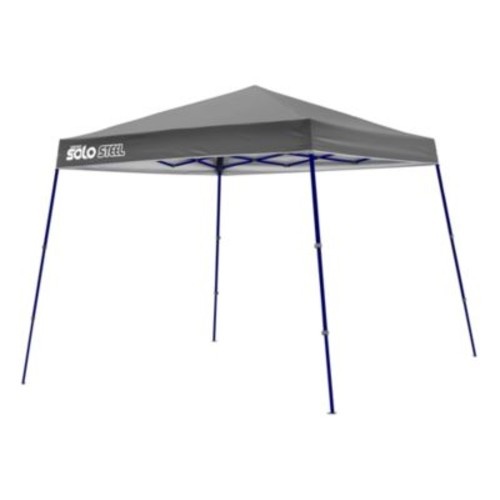 Quik Shade Solo Steel 72 Compact 11-ft. x 11-ft. Canopy