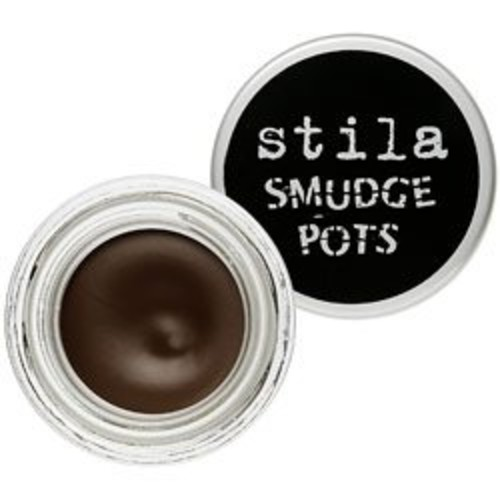Stila Smudge Pot - Black