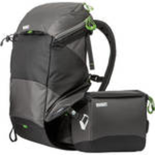 rotation180 Panorama Backpack (Charcoal)