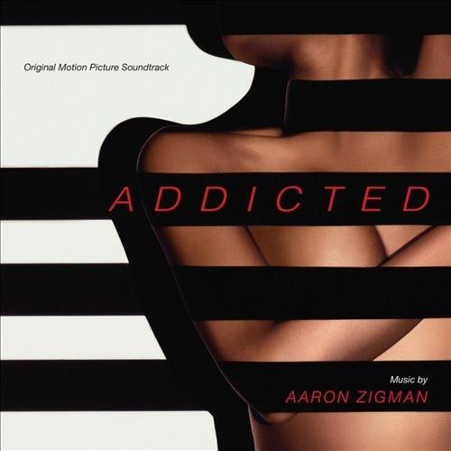 Addicted [Original Motion Picture Score] [CD]