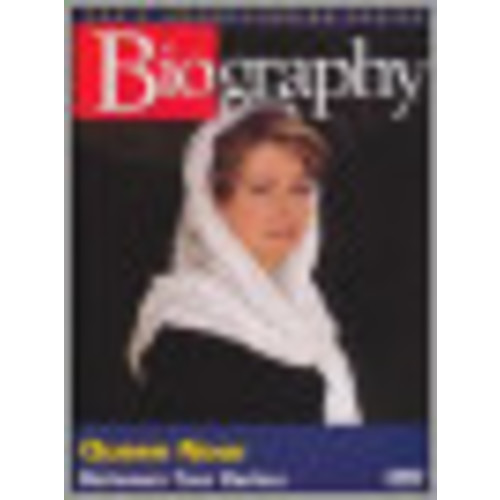 Biography: Queen Noor [DVD] [2005]