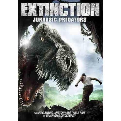 Extinction: Jurassic Predators (DVD)